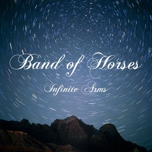 Profile picture for Band of Horses