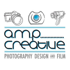 Profile picture for AMP Creative
