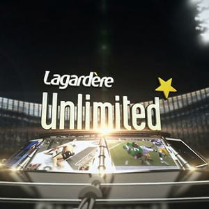 Profile picture for Lagardère Unlimited