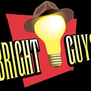 Profile picture for bright guys