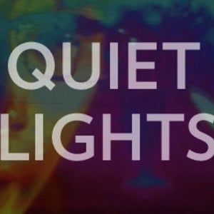 Profile picture for Quiet Lights