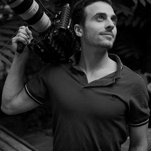 Profile picture for alexandre jamin