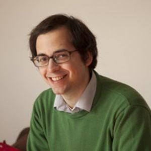 Profile picture for Daniel Silvo