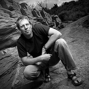 Profile picture for Michael Clark
