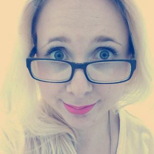 Profile picture for Paula Cipriani