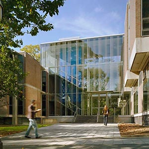 Profile picture for Princeton School of Architecture