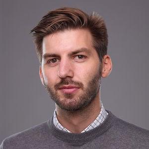Profile picture for Morgan Nicolaysen