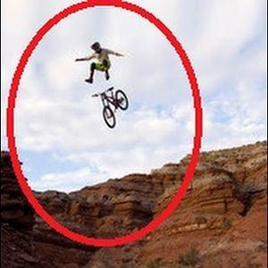 Profile picture for Arizona Mountain Bike Videos