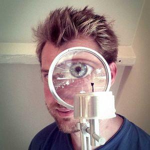 Profile picture for Dieter Decostere