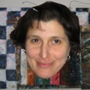 Profile picture for Deborah Rudman