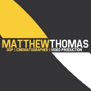 Profile picture for Matt Thomas