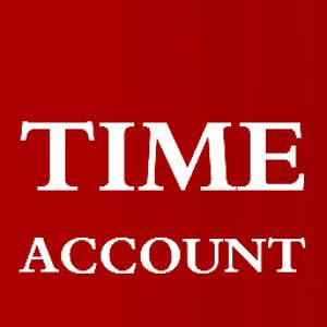 Profile picture for TIME ACCOUNT