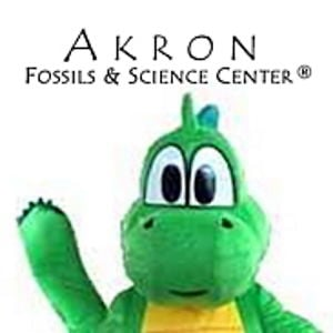 Profile picture for Akron Fossils & Science Center