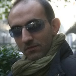 Profile picture for Luca D'Avino