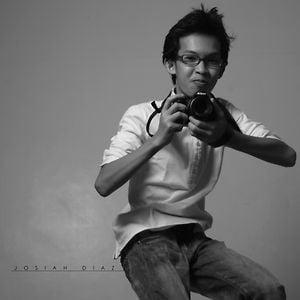 Profile picture for Josiah Diaz