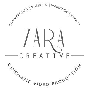 Profile picture for Zara Creative
