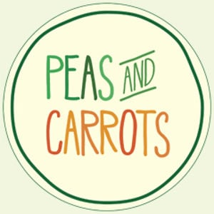 Profile picture for Peas and Carrots