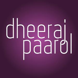 Profile picture for Dheeraj Paarol