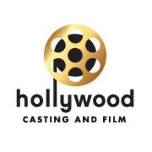 Profile picture for Hollywood Casting and Film