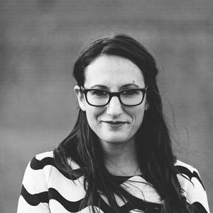 Profile picture for Jessica Bennett
