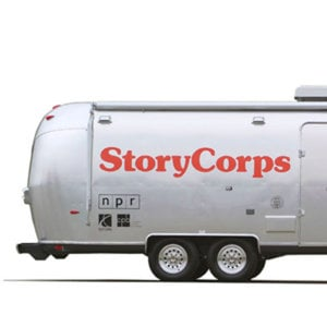 Profile picture for StoryCorps
