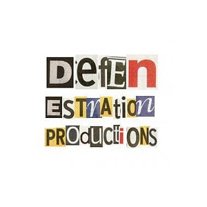 Profile picture for Defenestration Productions