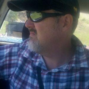 Profile picture for Michael Wharton