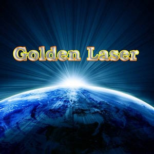 Profile picture for Golden Laser