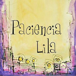 Profile picture for Paciencia Lila