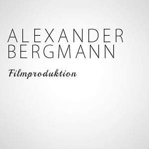 Profile picture for Alexander Bergmann