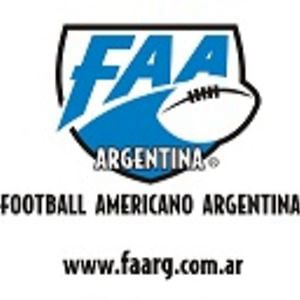 Profile picture for Football Americano Argentina