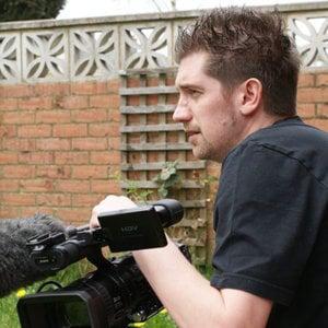 Profile picture for Simon Temple
