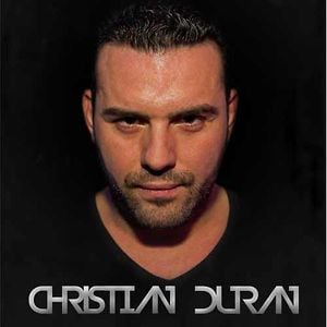 Profile picture for Christian Durán