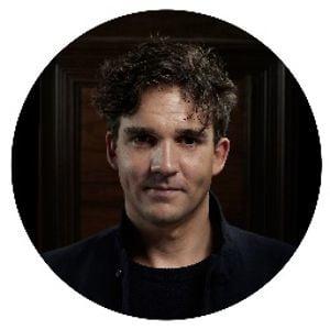 Profile picture for Thijs Biersteker