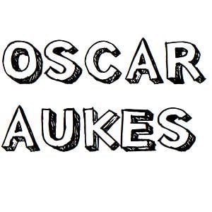 Profile picture for Oscar Aukes