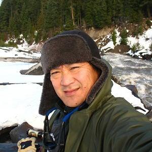 Profile picture for David Saiget