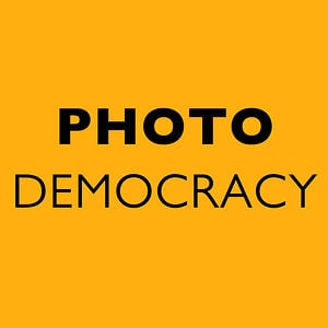 Profile picture for Photo Democracy