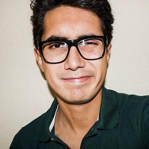 Profile picture for Andrés Millán