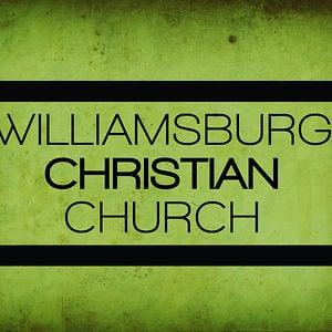 Profile picture for Williamsburg Christian Church