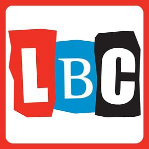Profile picture for LBC 97.3