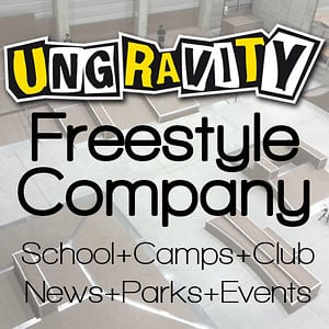 Profile picture for UNGRAVITY FREESTYLE COMPANY