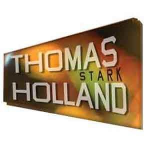 Profile picture for Thomas Stark Holland