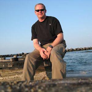 Profile picture for Eric Beauregard