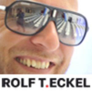 Profile picture for Rolf T.Eckel PODCAST PRODUZENT ,
