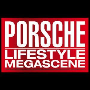 Profile picture for Porsche Lifestyle Megascene
