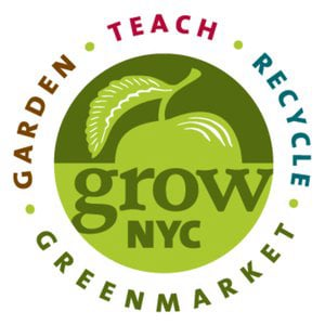 Profile picture for GrowNYC