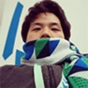 Profile picture for SangChul.NAM