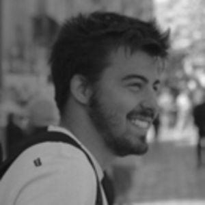 Profile picture for Tiago André Alves