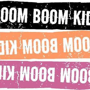 Profile picture for Boom Boom Kid