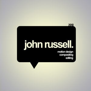 Profile picture for John Russell